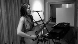 "Brandi Carlile ""100"" Daytrotter Sessions Studio Rehearsal Exclusive"
