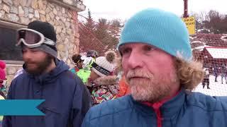 Fokus Jeruzalém 032: Proč Izraelci milují sníh