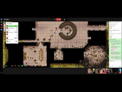 Shattered Star Session 53   RPGMP3->