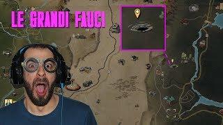 Fallout 76 ITA - Entriamo nella Fossa Delle GRANDI FAUCI