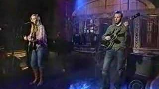 <b>Sonya Kitchell</b> Performing Let Me Go On David Letterman