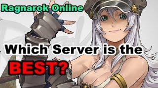 Which Ragnarok Online Server is Best in 2020?