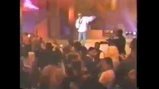 Soul Train 93' Performance - Domino - Getto Jam!