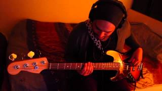 Joss Stone - You Got the Love (Bass Cover)