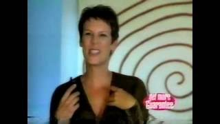 2000 - Jamie Lee Curtis for VoiceStream Wireless