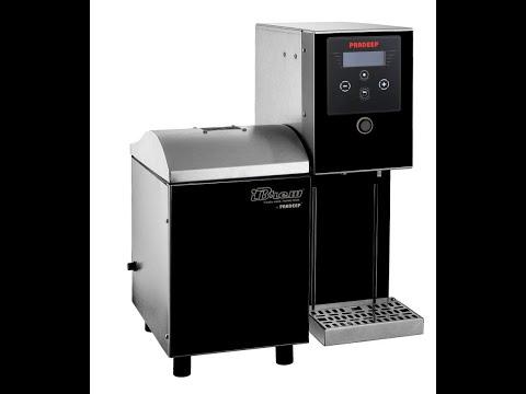 Automatic Karak Chai Machine