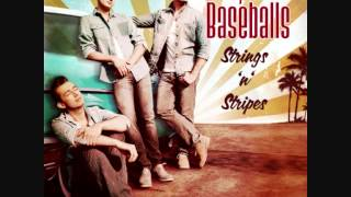 The Baseballs - Not a girl, not yet a woman HQ