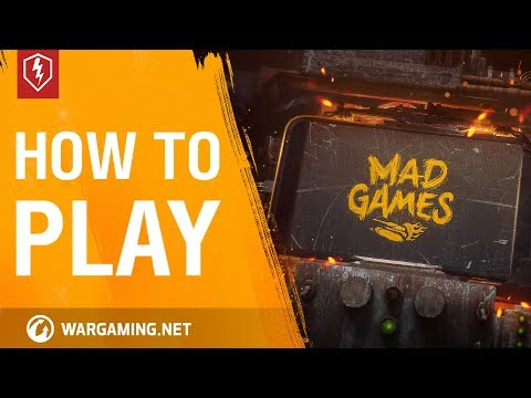 World of Tanks Blitz :: How to Get the Scavenger