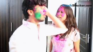 Happy Holi WhatsApp Status Video HD Download