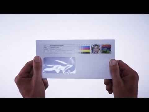 Briefumschläge mit Fenster - Druckerei Laserline