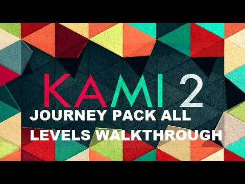 KAMI 2 Journey Pack Page 1-19 Levels 1-114 Walkthrough | KAMI 2 All Levels Guide