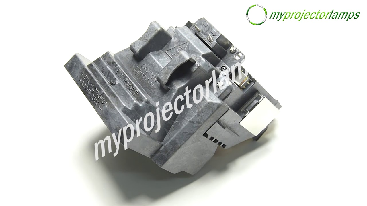 Sanyo 610 330 7329 Projector Lamp with Module
