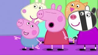 Peppa Big S03E29 De Schildpad Van Dokter Hamster