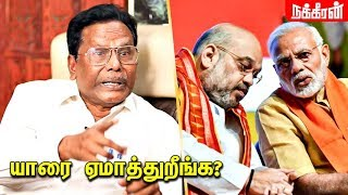 அதிகாரம் மாறுவதை தாங்க முடியலையா? Prof Sivaprakasam Interview | 10% Reservation Bill