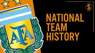 Argentina | National Team History