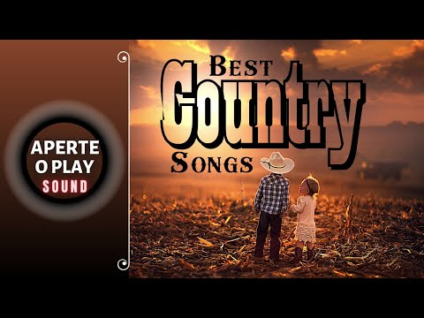 The Best Old Contry Songs of all Time _ Best Country Songs