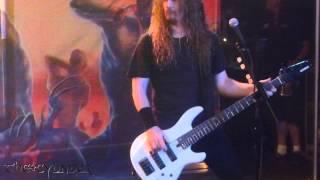 Exodus - Blacklist - Live 4-6-15