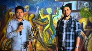 Central 11 TV - Orquesta Sinfónica Estanislao Mejía
