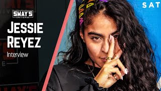Jessie Reyez Speaks On Eminem, Immigration, Breakups And Being Fired | SWAY'S UNIVERSE