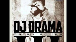 Dj Drama - Everything That Glitters Ft Pusha T & French Montana [CDQ]