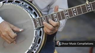 Bluegrass music 2 - A two hour long compilation