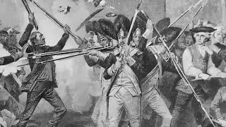 The American Revolution - Facts
