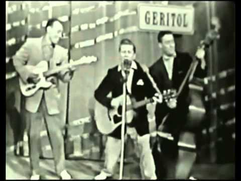 Rockabilly Boogie - Johnny Burnette