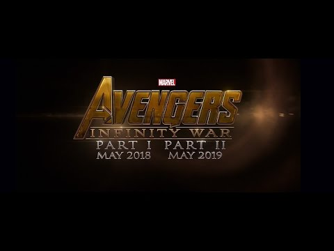 The Avengers 3: Infinity War Already Has Its Own Trailer