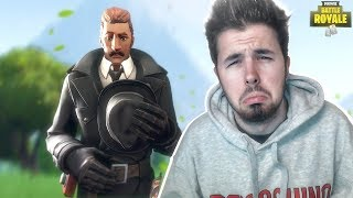 TOP MOMENTOS MÁS TRISTES DE FORTNITE! (Intenta NO Llorar) | Reaccionando