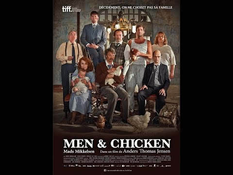 Men and Chicken (Men & Chicken) - bande-annonce VOSTF (French Trailer)