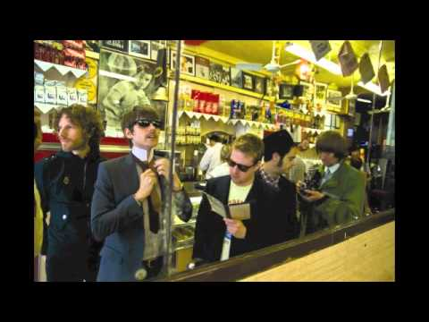 Kaiser Chiefs - You Can Have It All (2005)