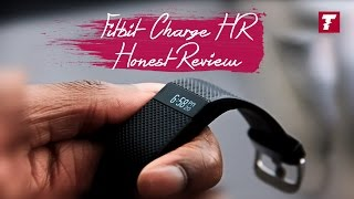 Fitbit Charge HR Honest Review & How to Use - techloto
