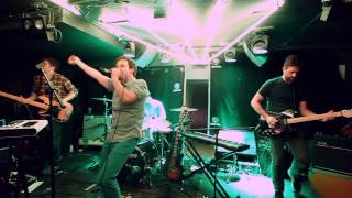 "The Dismemberment Plan - ""Back and Forth"" [Live at Audio in Brighton - 24/11/13]"