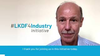Introducing: #LKDF4Industry Initiative in response to COVID-19