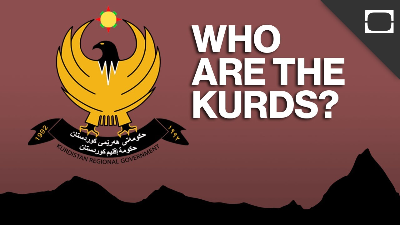 Who Are The Kurds? thumbnail