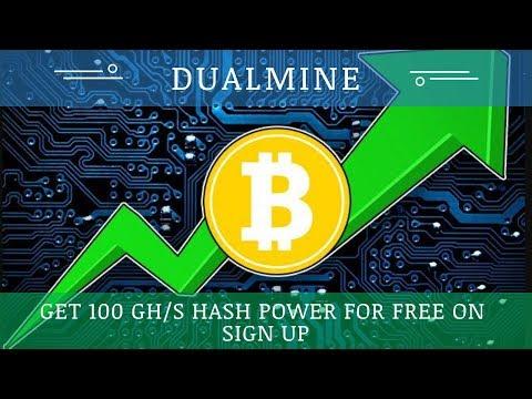 Dualmine.com отзывы 2018, mmgp, обзор, 100 GHs бонус за регистрацию