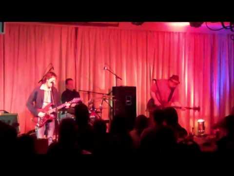 """Carl Johnson Trio """"Bag of Bones"""" Live at Bull Run 5/6/2011"""