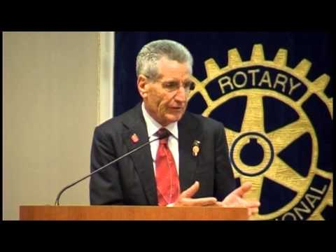 XX Congresso Distretto 2120 - Sessione Pomeridiana 3