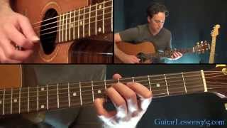 Ordinary World Guitar Lesson - Duran Duran