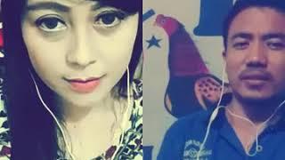 Kandas (Sayu feat Agus Nasution tion)