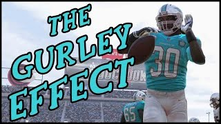 IT'S THE GURLEY EFFECT!! - Madden 16 Ultimate Team | MUT 16 XB1 Gameplay