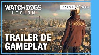 E3 2019   Watch Dogs: Legion é revelado pela Ubisoft, assista