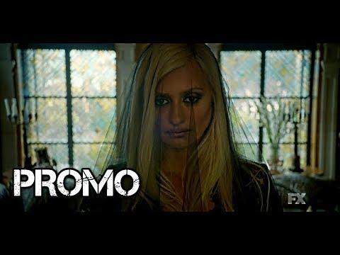 American Crime Story Season 2 (Teaser 'Veil')