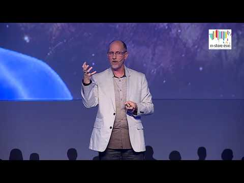 New trends in digital enabled shopping environments by David Kapron at ISA 2018