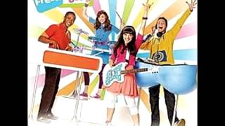 Let's Dance Everyone - The Fresh Beat Band