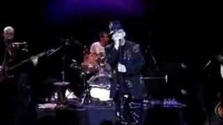 Boy George - Stranger In This World (Shaw Theatre)
