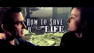 Kiera and Carlos { How to save a life }