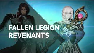Fallen Legion Revenants | Announcement Trailer