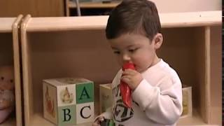 Introduction To The Infant Toddler Foundations