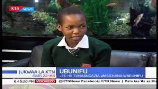 Ubunifu | Tunaangazia Wanafunzi wa shule ya Keriko Nakuru walioshinda maonyesho ya kisayansi